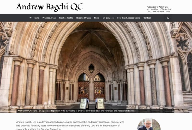 Andrew Bagchi QC