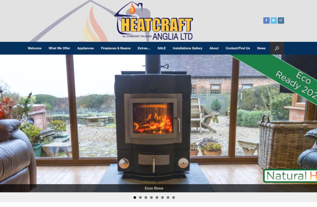 Heatcraft Anglia