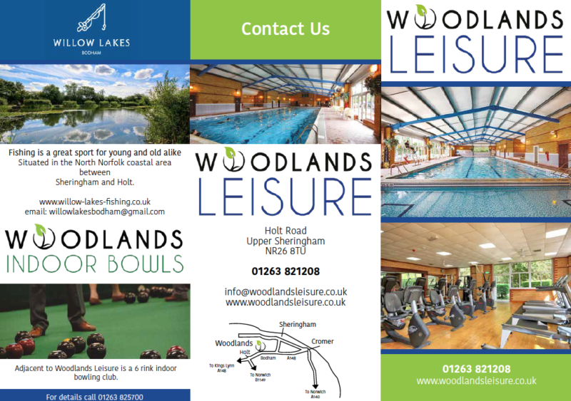 Woodlands Leisure